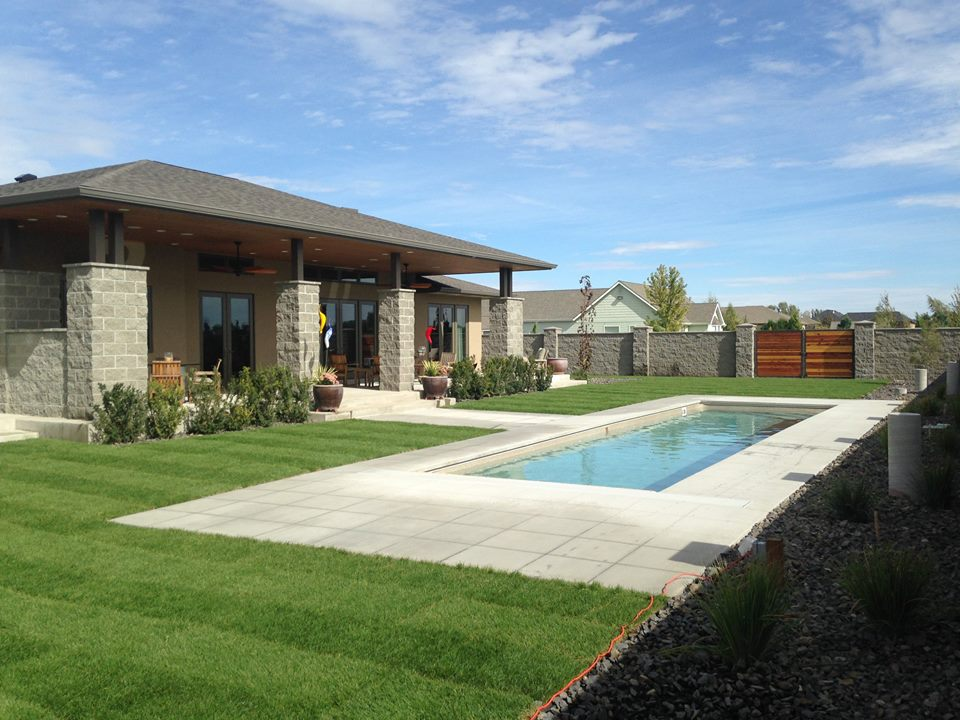 Inspiration gallery boyer mountain door pool central washington pool experts for Rocky mountain house swimming pool schedule