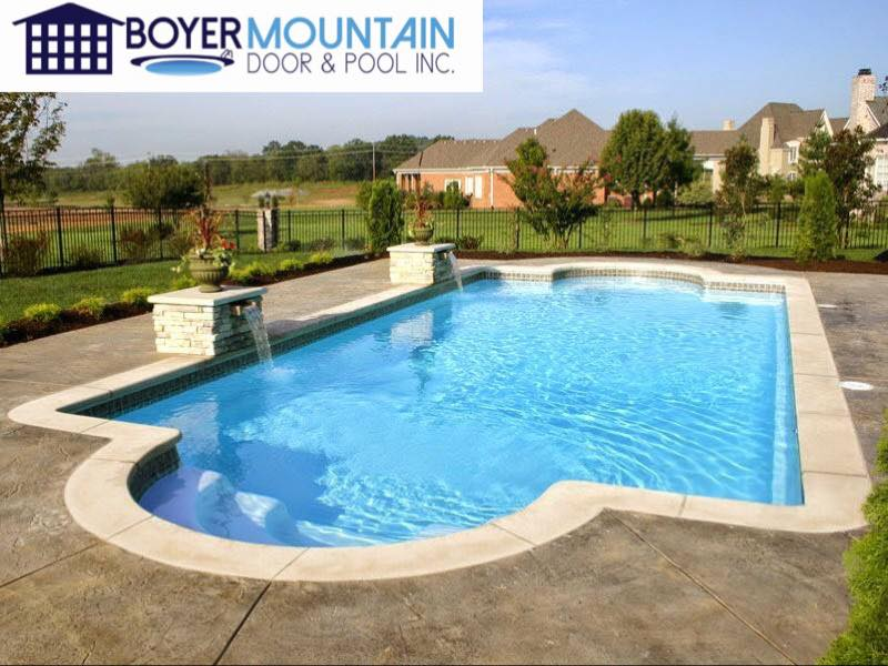 Pool Builder Wenatchee
