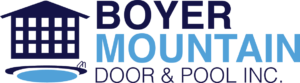 Boyer Mountain Door & Pool | Central Washington Pool Experts
